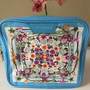 ESTEE LAUDER Cosmetic Bag NWT